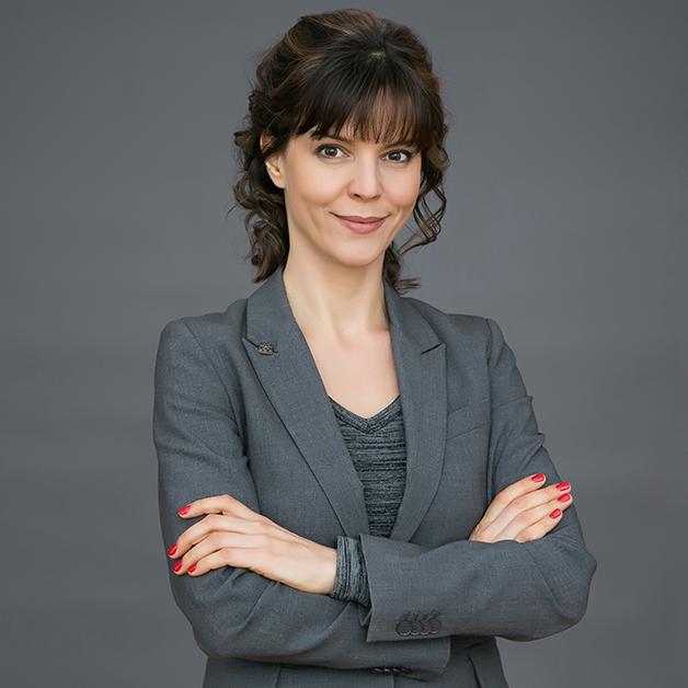 Анна Кудрявцева