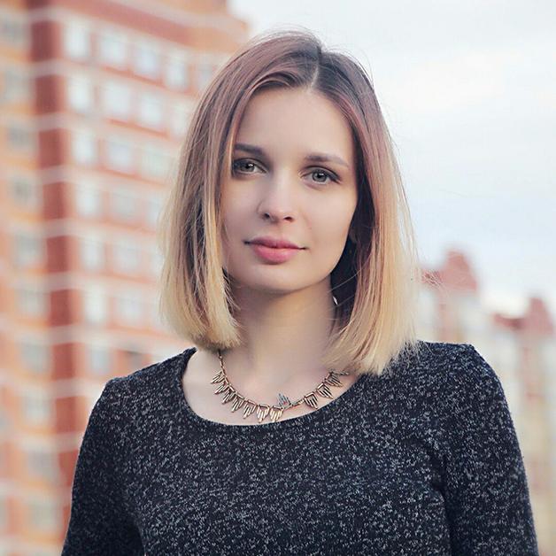 Карина Шакирова