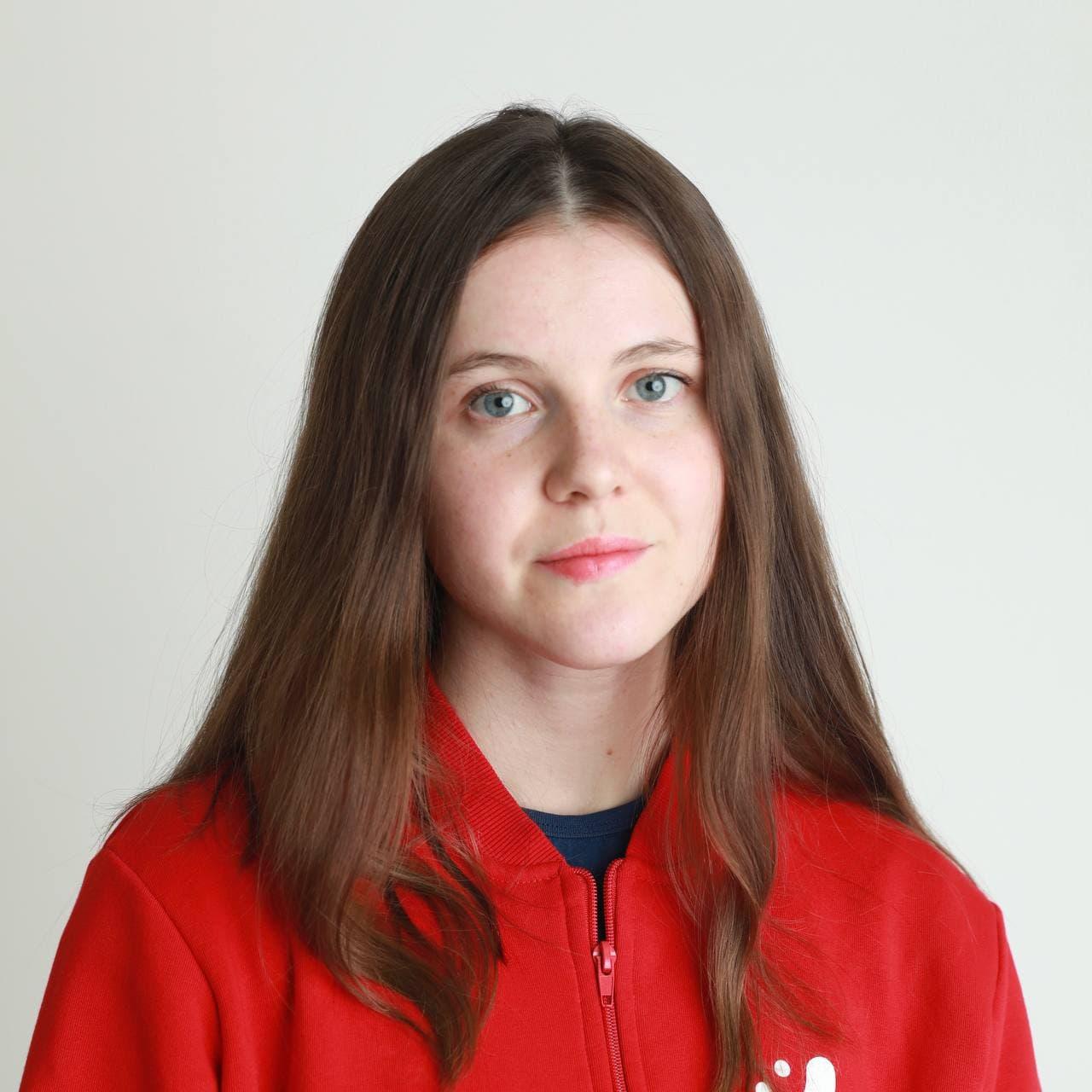 Дарья Дерюжинская