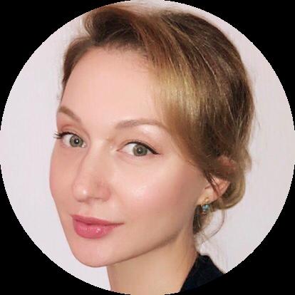 Дарья Кришталь