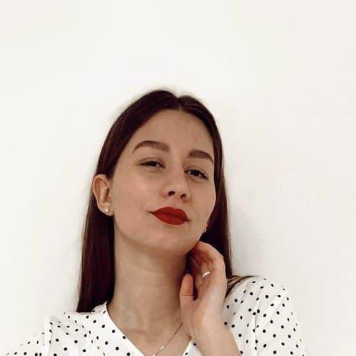 Арина Гревцева