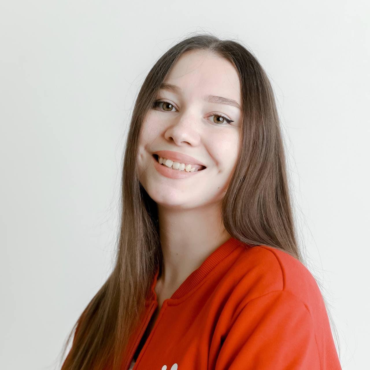 Эльвира Ижбердеева